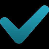 Tick icone Amazon