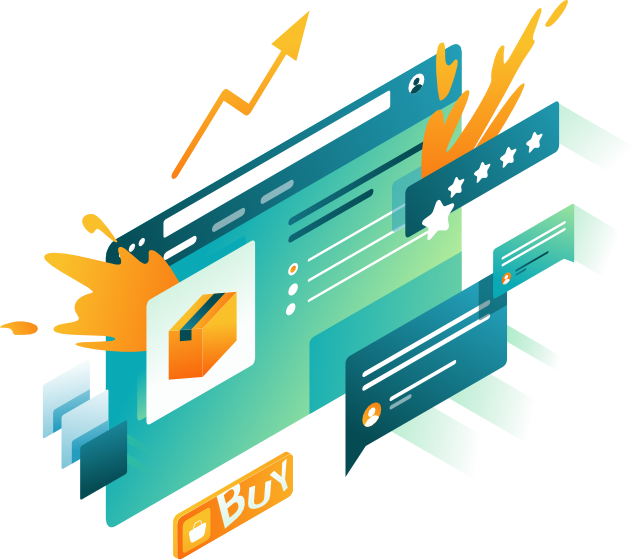 Optimisation du SEO et des pages produit Amazon